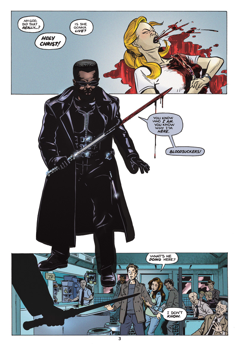 Page 3 of (Not Really) Blade Kills Twilight
