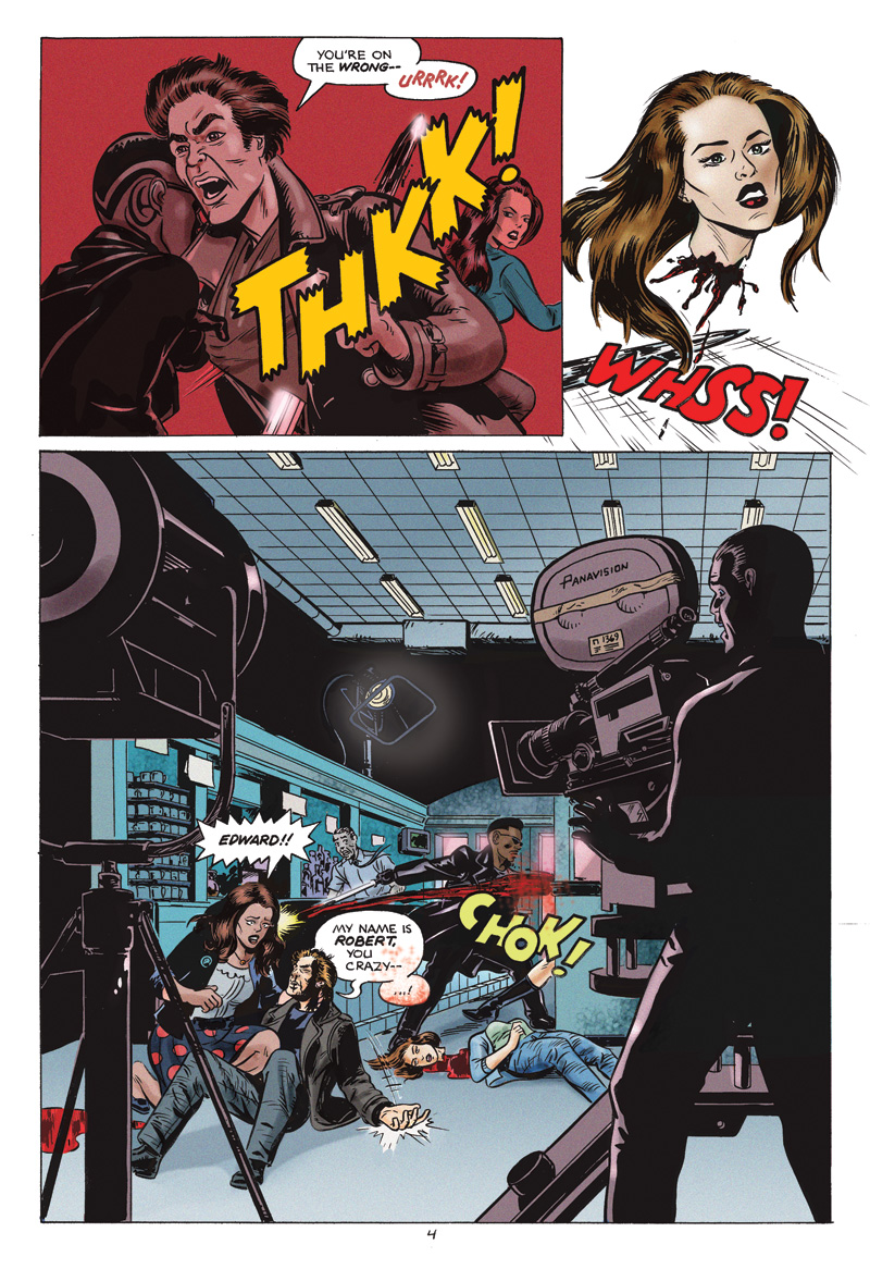Page 4 of (Not Really) Blade Kills Twilight