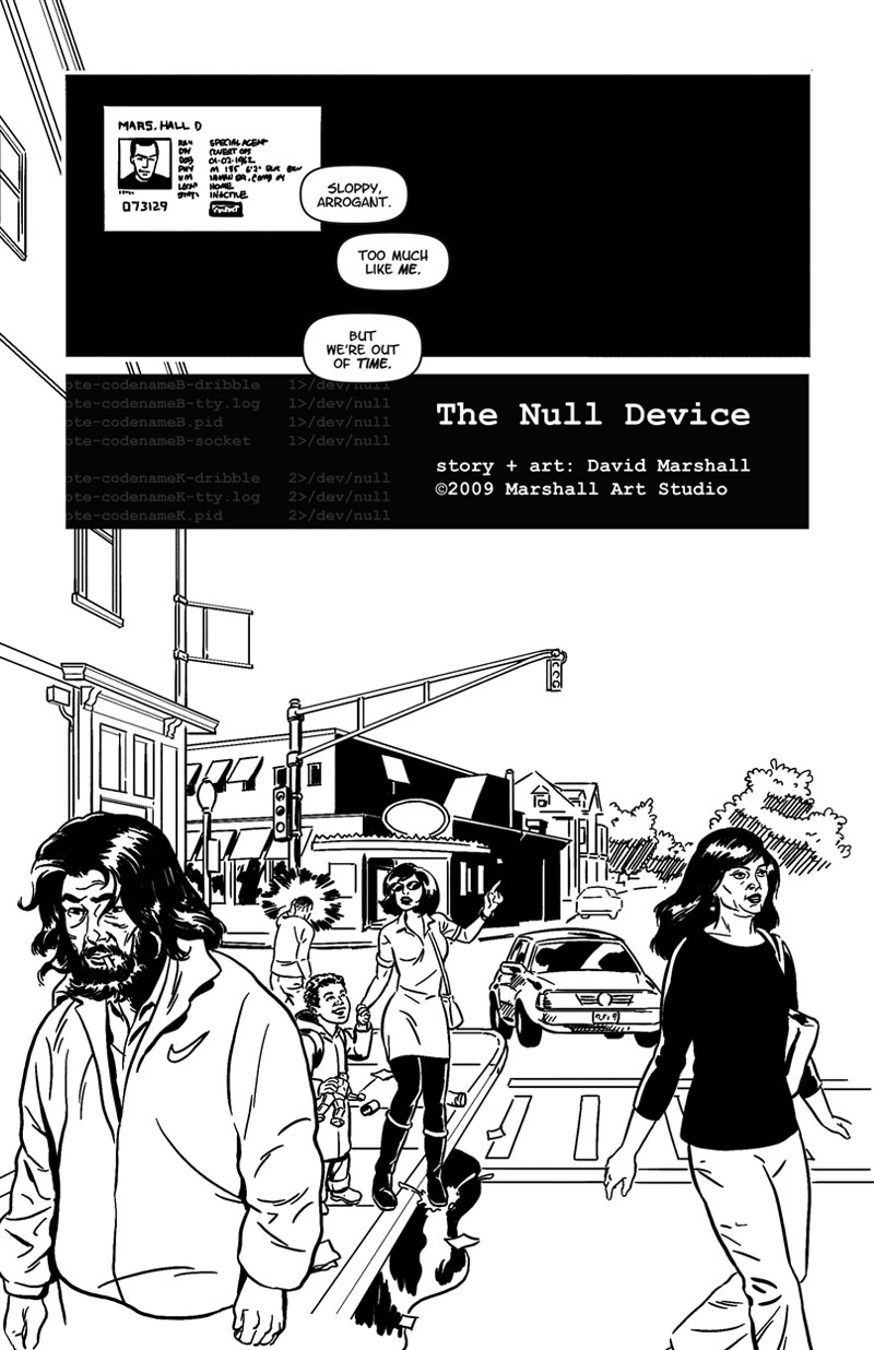 page 2 of The Null Device